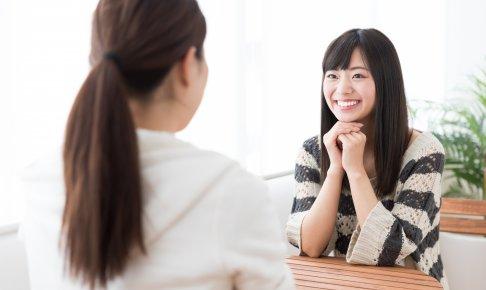 チャットレディ体験記|代理店に行ってみた~応募編~